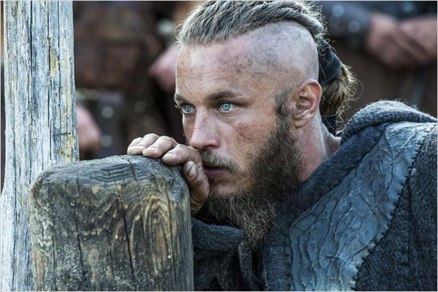Vikings -  Travis Fimmel