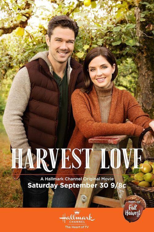 Harvest Love 【 FuII • Movie • Streaming