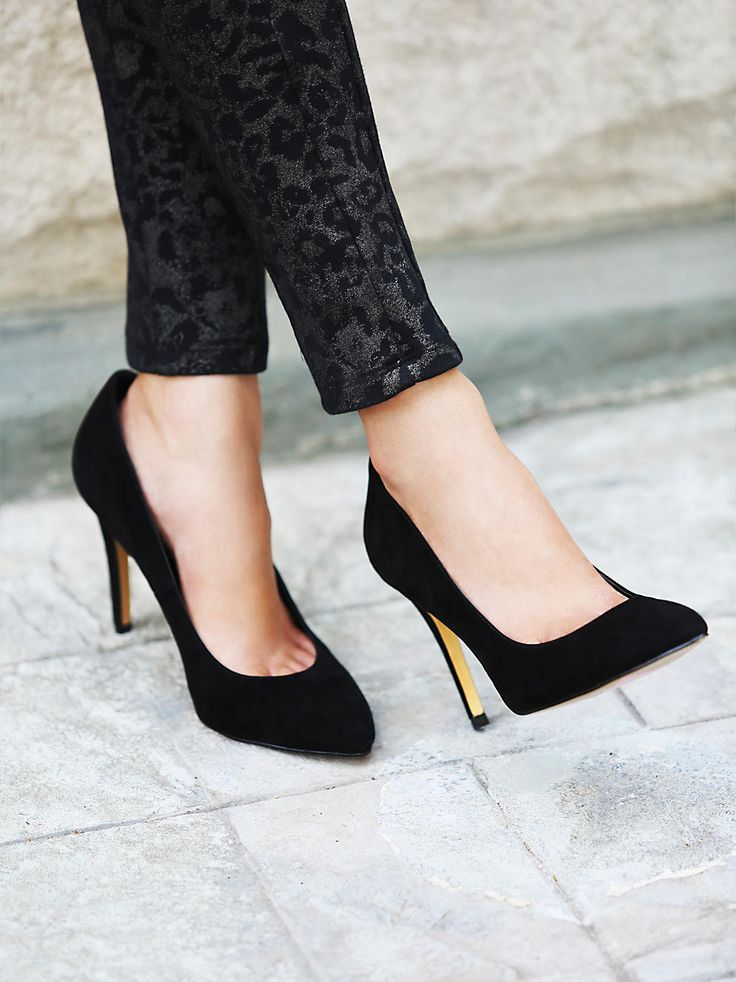 Dolce Vita Cotton Castle Heel at Free People Clothing Boutique - The  perfect essential stilettos with walk-all-day, dance-all-night, textured,  ...