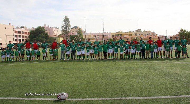 Seniores - Resultado final #cascais #cascaisrugby #rugby   Cascais Rugby 55 x Lousã 10  SEMPRE A CRESCER, VIVA O CASCAIS!!!!