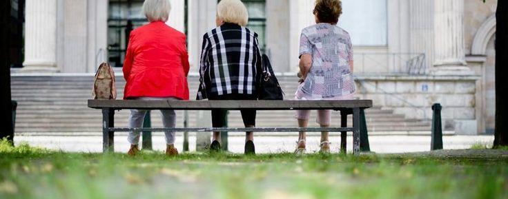 Gutverdiener nutzen die Rentenversicherung als Anlagevehikel und schaden der Versichertengemeinschaft. Foto: Julian Stratenschulte/dpa