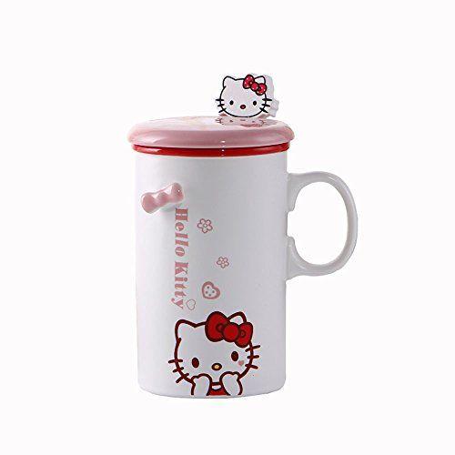 Cartoon Hello Kitty ceramic cup Lovely Milk Cup Breakfast... https://www.amazon.com/dp/B01LWLZ7PP/ref=cm_sw_r_pi_dp_x_uTTDybBDJRHMH