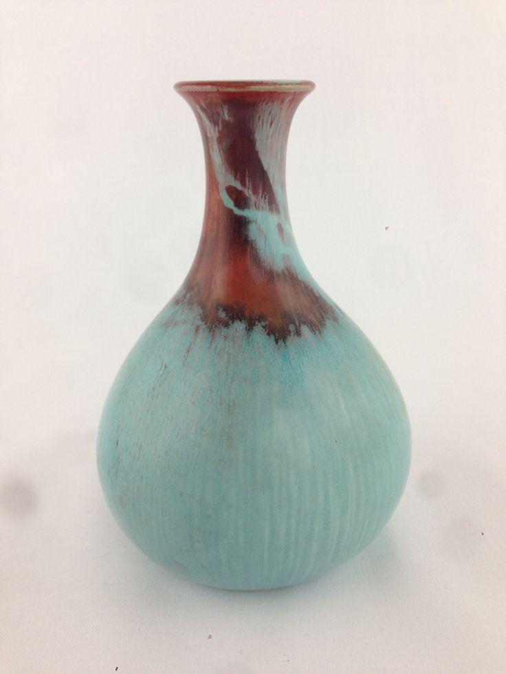 Michael Andersen Keramik vase