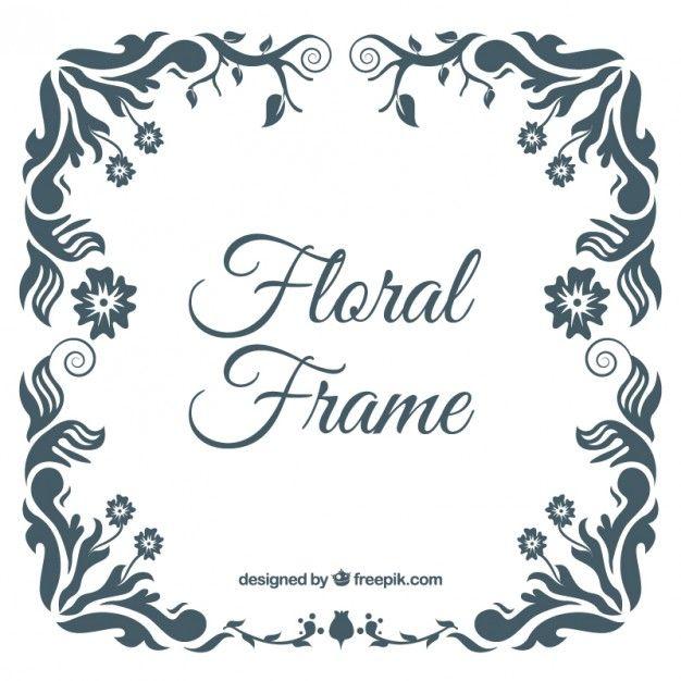 54 besten FRAME - BORDAS - SEPARAÇÕES Bilder auf Pinterest | Rahmen ...