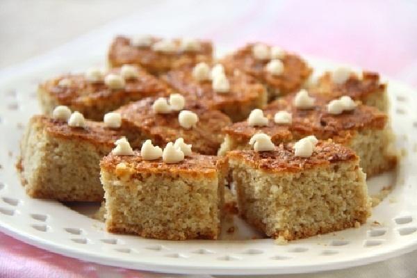 Диетический пирог для худеющих.Рецепт с фото. | Empanada.RU
