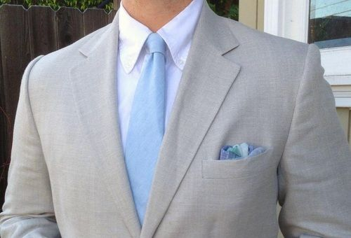 Light Grey, Light Blue