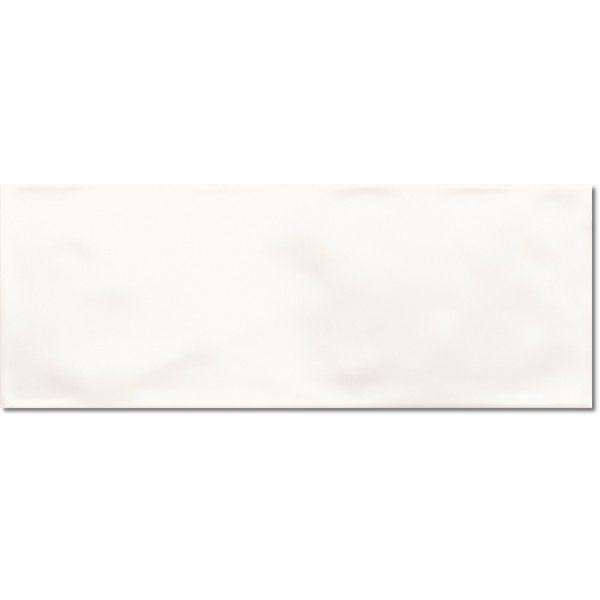 Kolekcja Chalk - płytki ścienne Chalk White 25x66,6