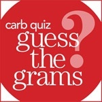 Guess the carb game.  Continuing with yesterdays tip of the day on our Face Book page of lets guess how many carbs are in this, how do you count your carbs?  Get a good Carb Counting book which are usually pocket size to take with you. There are also many fantastic apps/websites you can use own your phone. We love Calorie King.  Feeling confident?? See how good you are at guessing the carbs.