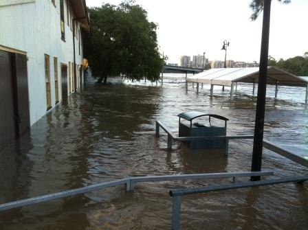 January 2011 Queensland Flood