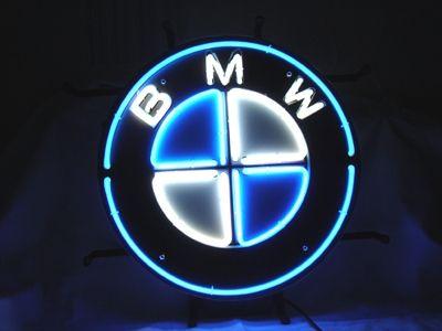 neon motorrad