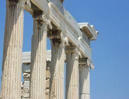 Columnes gregues