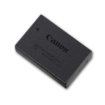 Canon LP-E17 Li-on Battery 750D/760D/M3