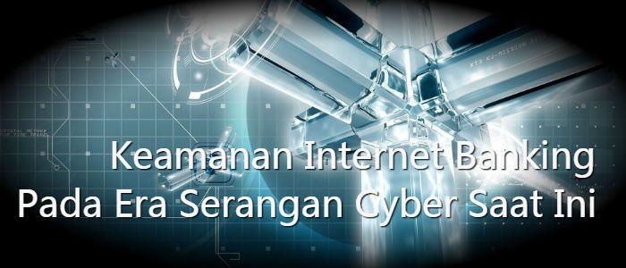 Para pimpinan perusahaan terutama manajer TI atau Head of IT harus menilai ulang strategi pemulihan bencana terhadap keamanan internet banking mereka.