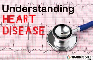 What Is Heart Disease? via @SparkPeople