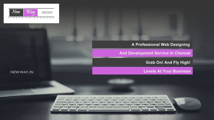 A professional web designing and development service in Chennai. Grab On! and Fly high! Levels at your business. www.new-way.in info@new-way.in #newway #webdesigninganddevelpment #chennai #webdesigninginchennai #increasebusiness #marketingagency #professionalwebsite #professionalservice