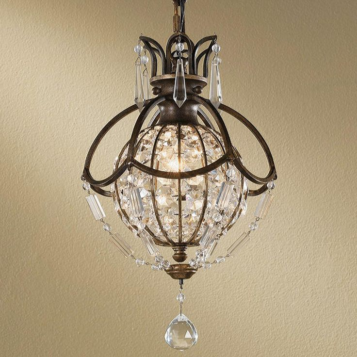 Best 25 Mini Chandelier Ideas On Pinterest Small Chandeliers For Bedroom Chandeliers And