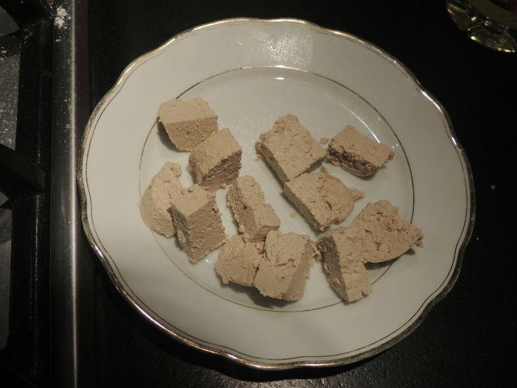 Les 98 meilleures images propos de recettes fromages - Cuisiner le tofu ferme ...