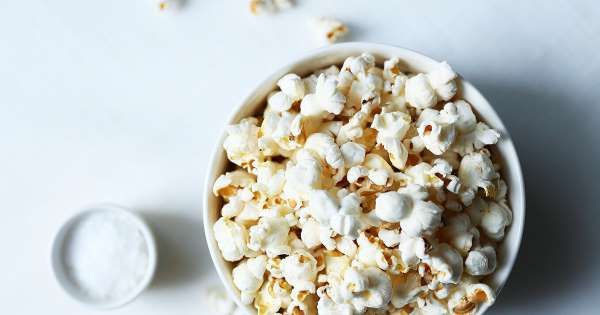 The One Ingredient That Will Make Your Popcorn Taste Incredible Most Filling Foods Food Filling Food
