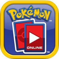 Pokémon TCG Online by THE POKEMON COMPANY INTERNATIONAL, INC.