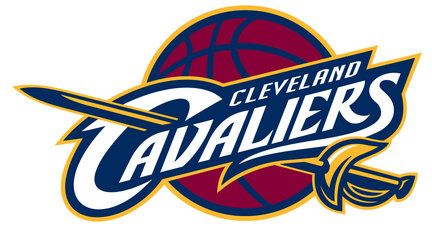 New Clevland Cavaliers Logo