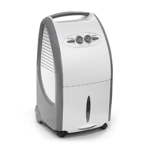 Trotec TTK 75 S - Deumidificatore max. 24 litri al giorno, dimensioni max. della stanza 48 m² Trotec http://www.amazon.it/dp/B004ZIWQ8C/?tag=advert od-21