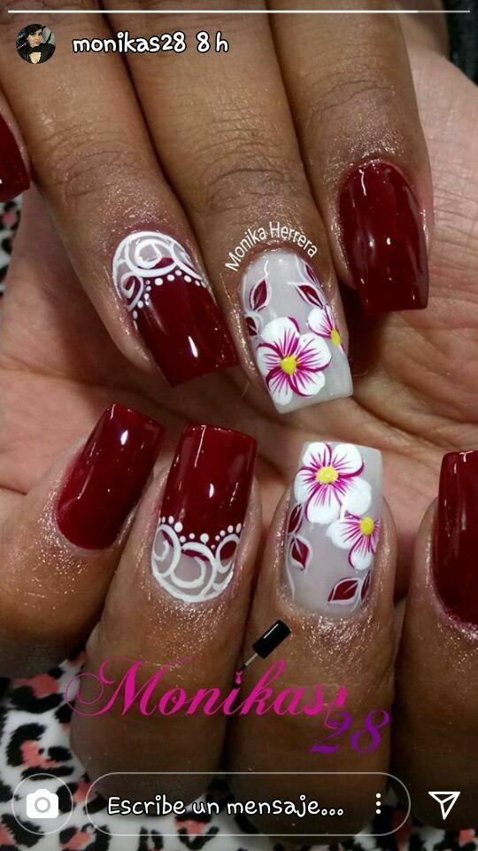 Pin By Rochelle On Nail Ideas Pinterest Manicure Crazy Nails