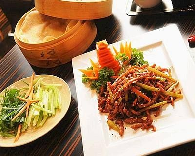 Cucina cinese / Leon d'Oro