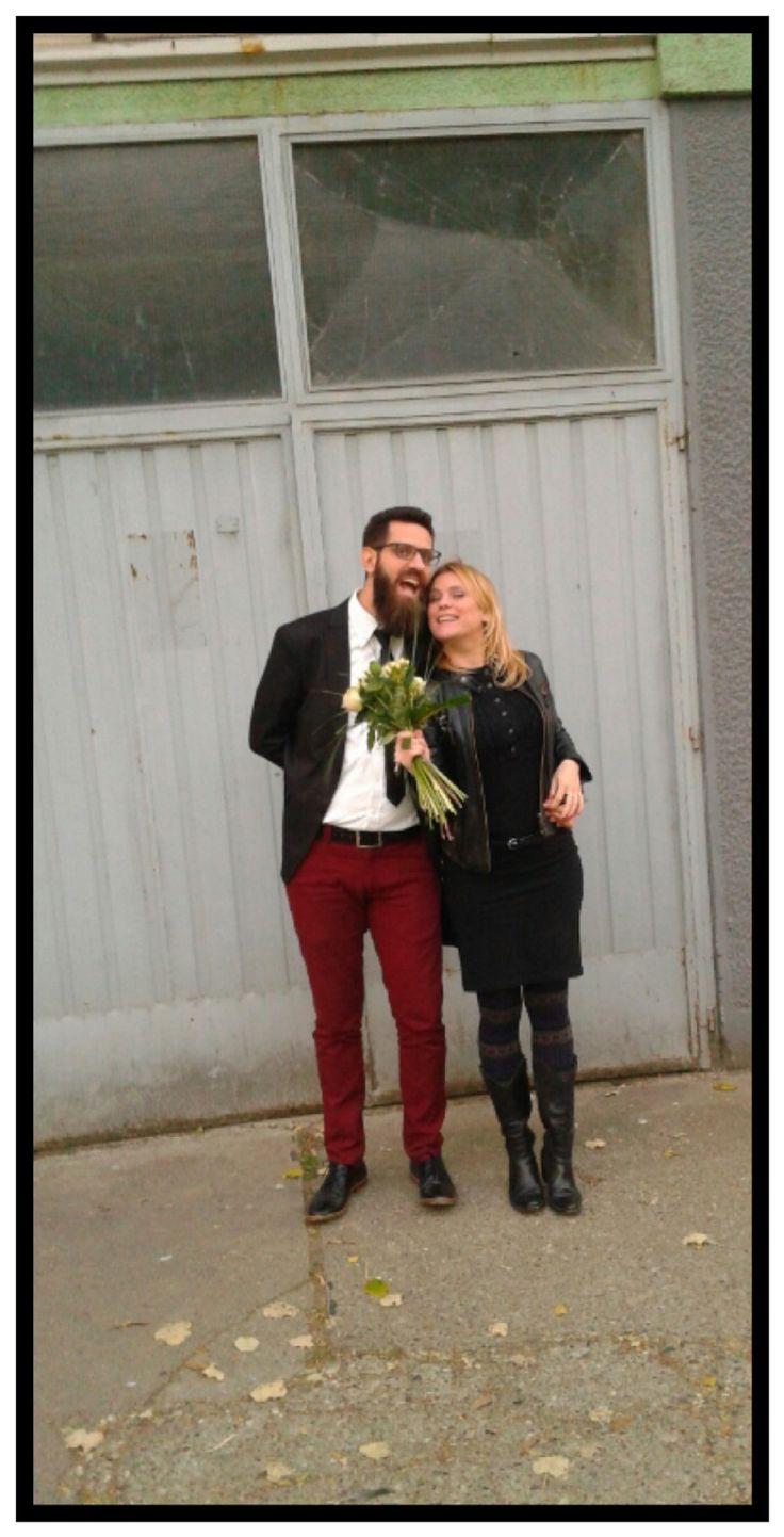 Autumn marriage
