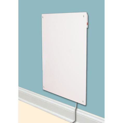 Cozy-Heater LLC Amaze 600 Watt Standard Wall Mounted Electric Convection Panel…