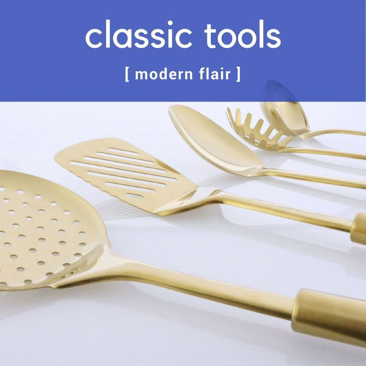 Amazon | Home Decor | Kitchen | Affordable Gold Kitchen Accessories Have  Arrived   Cooking AND