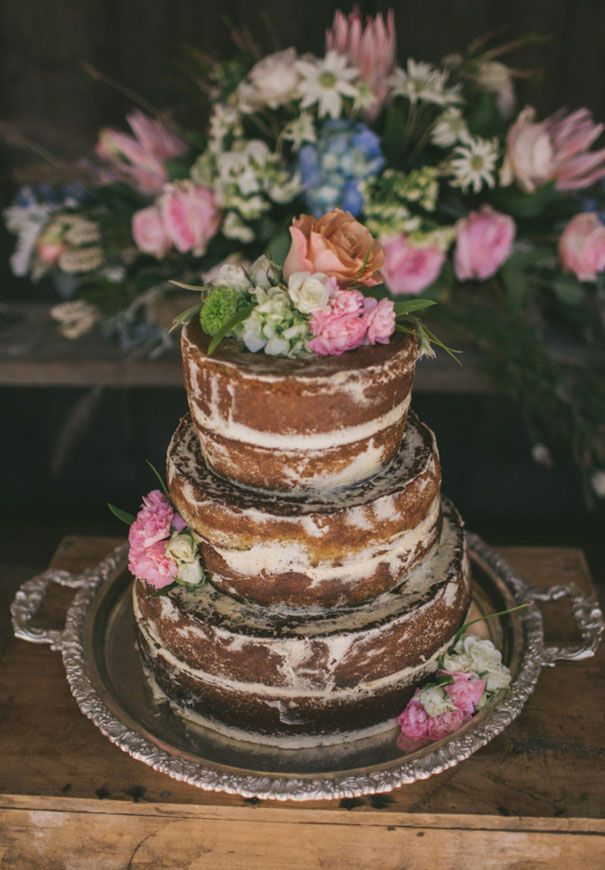 WEDDING CAKE INSPIRATION Modern Wedding CakesTier CakesWedding DessertsWedding FoodsRustic