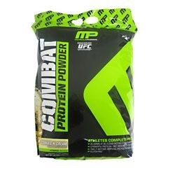 Muscle Pharm Combat Time Release Protein, Cookies N Cream, 10 Lb