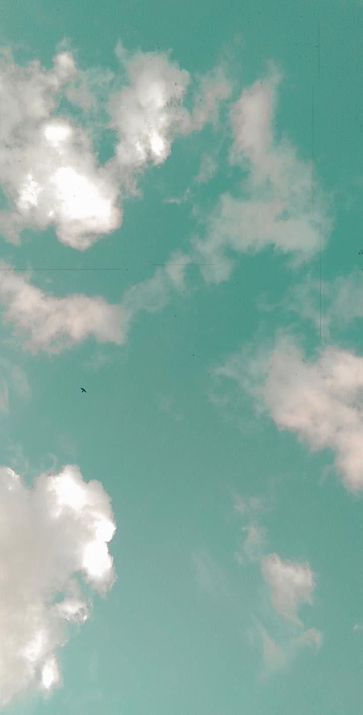Céu azul blue sky aesthetic