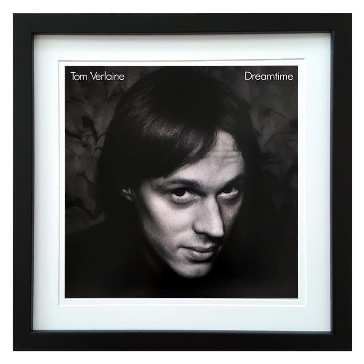 Tom Verlaine | Dreamtime Album | ArtRockStore