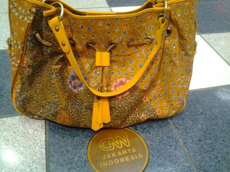 Shine 4 by Envy Batik