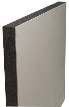 polystyr ne graphit avec doublage coll mm siniat plaque de platre plaque de