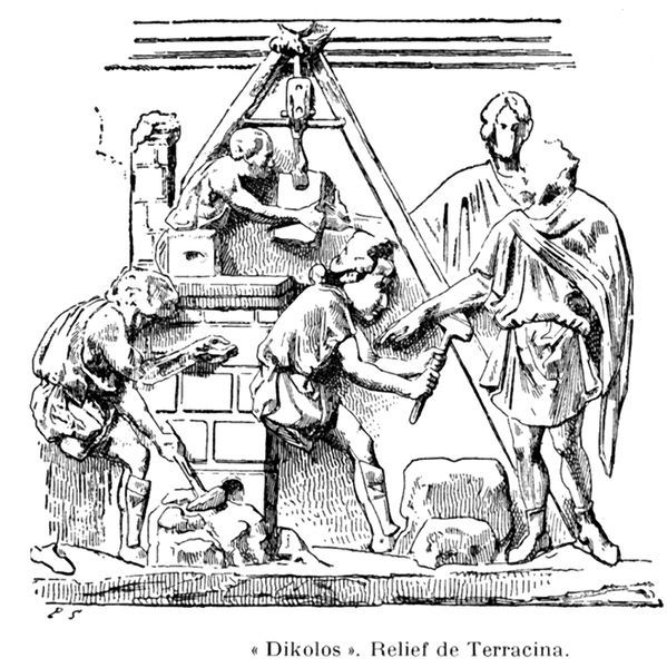 roman technology and engineering essay Roman technology is the engineering practice which supported roman  civilization and made  collected essays, university of california press, pp  255–260.