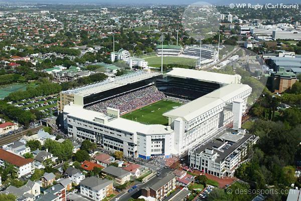 Newlands Stadium (Cape Town)
