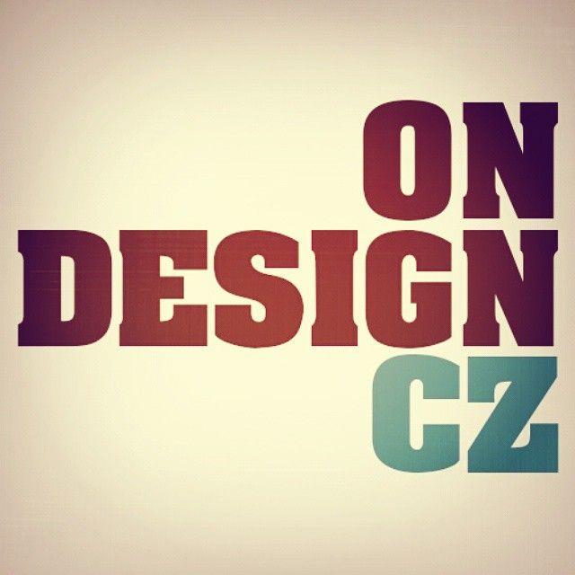 Ondesign.cz na Instagramu. http://instagram.com/ondesign.cz