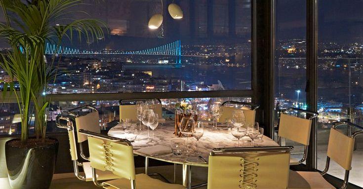 Lux City Break: a weekend in Istanbul, Turkey