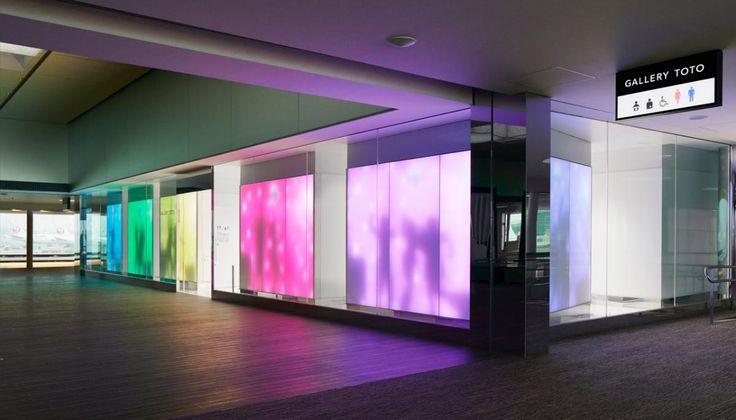 Gallery TOTO, Japan