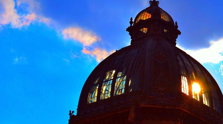 cupola economiilor