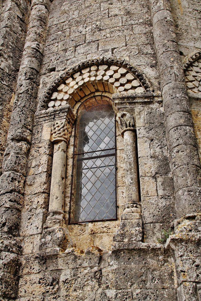 église de Bouhet, Poitou-Charentes