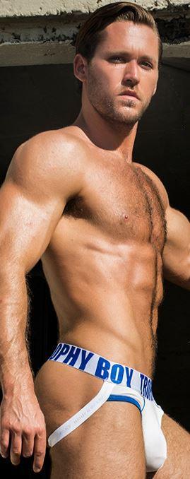 jockstrap models gay latino
