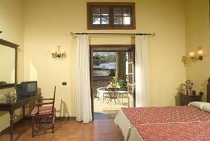 Booking.com: Casa Rural Finca Saroga - Los Realejos, España