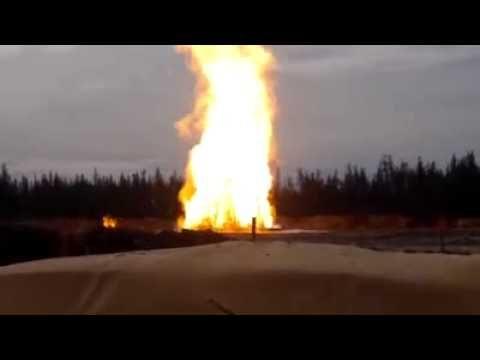 Уничтожение запасов пороха Destruction of stockpiles of gunpowder