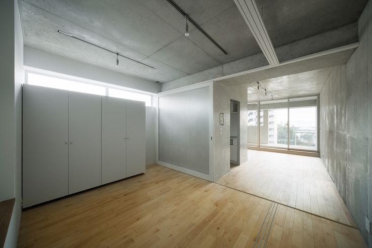 Gallery of Carré / Soeda and associates Architects - 4