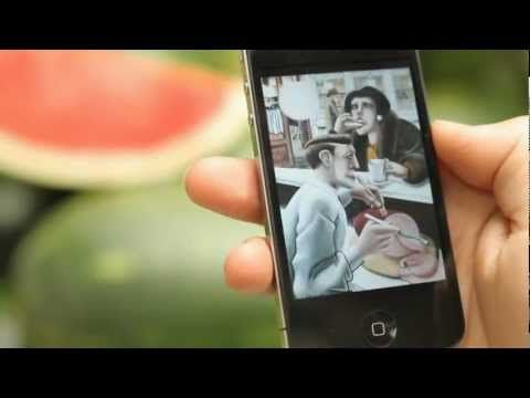 Magic Tate Ball - YouTube