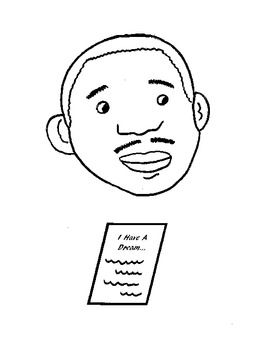 7 best Martin Luther King Jr Puppet Ideas images on