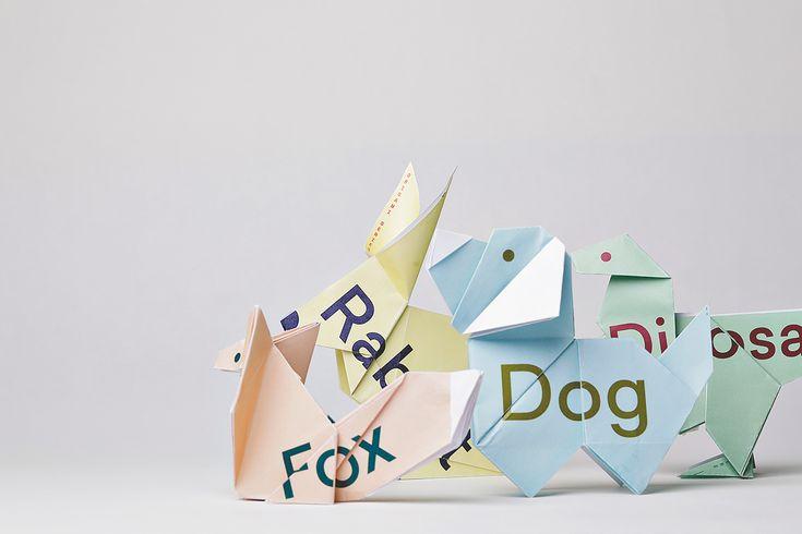 Making Sense Of Dyslexia #Graphic #Design #Branding by Mohamed Samir, Rijin Kunnath, Ryan Atkinson